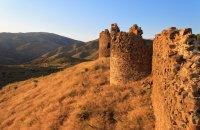 Volissos Castle, Chios, wondergreece.gr
