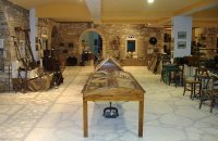 The Folkloric Museum of Kallimasia, Chios, wondergreece.gr