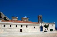 The monastery of Myrtidiotissa, Chios, wondergreece.gr