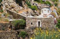 The church of Panagia Agiogalousena, Chios, wondergreece.gr