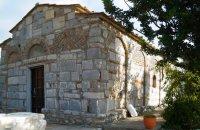 Panagia Agrelopousena, Chios, wondergreece.gr