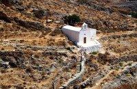 Αγία Πακού, Σύρος, wondergreece.gr