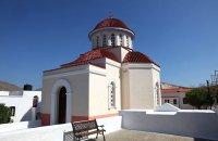 Μοναστήρι Αγίας Βαρβάρας, Σύρος, wondergreece.gr