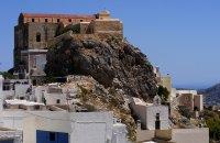 Άγιος Γεώργιος (Σαν Τζώρτζης), Σύρος, wondergreece.gr