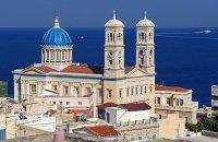 Ιερός Ναός Αγίου Νικολάου, Σύρος, wondergreece.gr