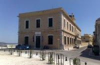 The Merchant Marine Academy (Old Telegraph Office), Syros, wondergreece.gr