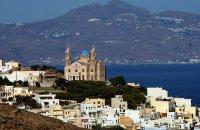 Ιερός Ναός Αναστάσεως, Σύρος, wondergreece.gr