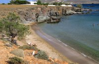 Kokkina, Syros, wondergreece.gr