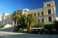 The Τown Hall, Syros, wondergreece.gr