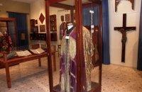 The Ecclesiastical Museum of Ermoupoli, Syros, wondergreece.gr