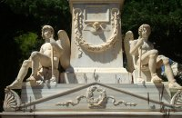 The Cemetery of the Angels & the French Hospital, Syros, wondergreece.gr