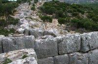 Ancient city of Krani, Kefalonia, wondergreece.gr