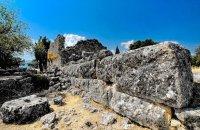 Archaeological Site of Sami, Kefalonia, wondergreece.gr