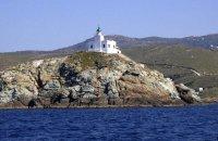 Lighthouse Agios Nikolaos, Kea (Tzia), wondergreece.gr