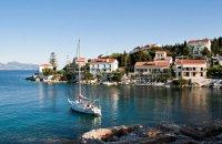 Fiskardo, Kefalonia, wondergreece.gr