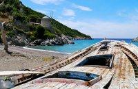 Γυάλια & Βρυσίτσα, Αλόννησος, wondergreece.gr