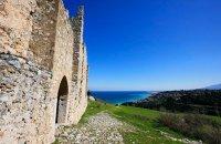 Platamonas Castle, Pieria Prefecture, wondergreece.gr