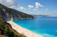 Παραλία Μύρτος, Κεφαλονιά, wondergreece.gr