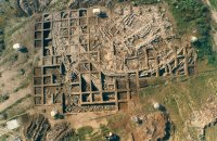 Neolithic settlement in Palioskala, Larisa Prefecture, wondergreece.gr