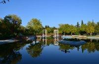 Πάρκο Αλκαζάρ, Ν. Λαρίσης, wondergreece.gr