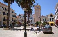 Πλατεία Καμπάνας & Πύργος του Ρολογιού , Κεφαλονιά, wondergreece.gr