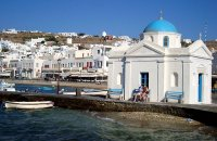 Agios Nikolaos, Mykonos, wondergreece.gr