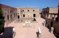Αρχαιολογικό Μουσείο Ρόδου, Ρόδος, wondergreece.gr