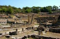Ancient Kamiros, Rhodes, wondergreece.gr