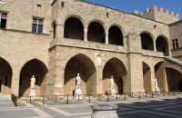 Μεσαιωνική Πόλη της Ρόδου, Ρόδος, wondergreece.gr