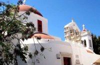 Zoodochos Pigi, Mykonos, wondergreece.gr