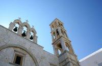 Panagia Tourliani Monastery, Mykonos, wondergreece.gr