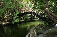 Το πάρκο του Ροδινιού, Ρόδος, wondergreece.gr