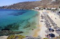 Psarou, Mykonos, wondergreece.gr