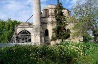 Το Τζαμί του Ρετζέπ Πασά, Ρόδος, wondergreece.gr