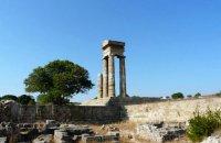 Acropolis of Rhodes, Rhodes, wondergreece.gr
