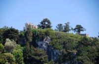 Genovese castle, Samos, wondergreece.gr