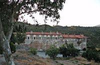 Monastery Megali Panagia, Samos, wondergreece.gr