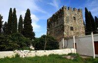 Tower of Sarakinis, Samos, wondergreece.gr