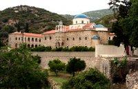 Monastery of Timios Stavros, Samos, wondergreece.gr