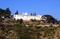 Monastery of Zoodochos Pigi, Samos, wondergreece.gr