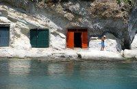 Σύρματα, Κίμωλος, wondergreece.gr