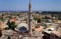 Το Τέμενος του Σουλεϊμάν, Ρόδος, wondergreece.gr