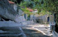 Hermitage of Agii Pateres, Lefkada, wondergreece.gr