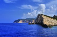 Lighthouse, Cape Lefkatas, Lefkada, wondergreece.gr
