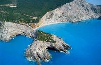 Isthmus Porto Katsiki beach, Lefkada, wondergreece.gr