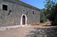 Church of the Kimisi of Iperagia Theotokos, Lefkada, wondergreece.gr