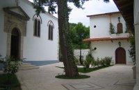 Panagia Faneromeni Monastery, Lefkada, wondergreece.gr