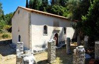 Monastery Kokkini Ekklisia , Lefkada, wondergreece.gr