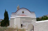 Άγιος Νικόλαος, Χάλκη, wondergreece.gr