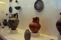Αρχαιολογικό Μουσείο Νισύρου, Νίσυρος, wondergreece.gr